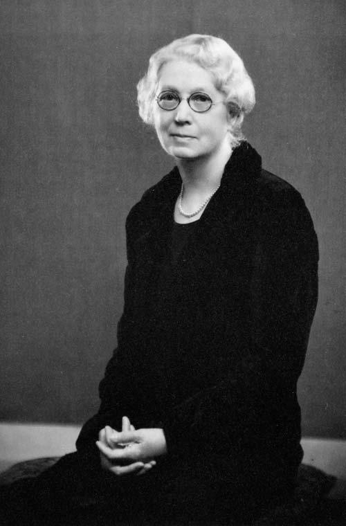 Margaret Stevenson, 1930s