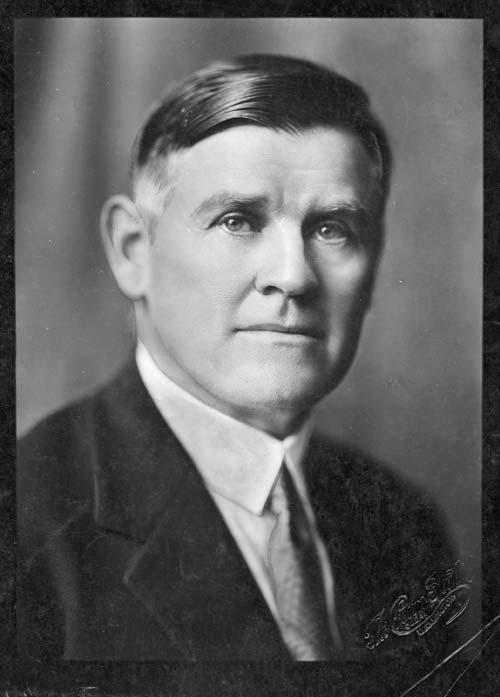 James Thorn