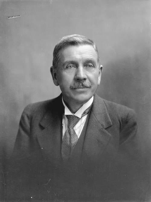 William Andrew Veitch