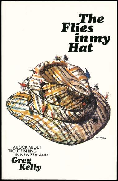 The flies in my hat