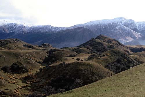 Central Otago