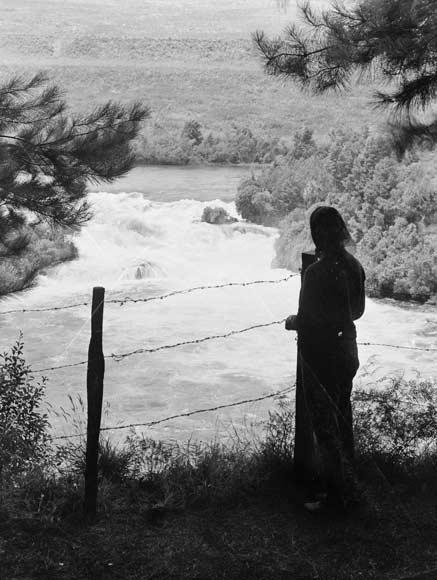 Lost rapids