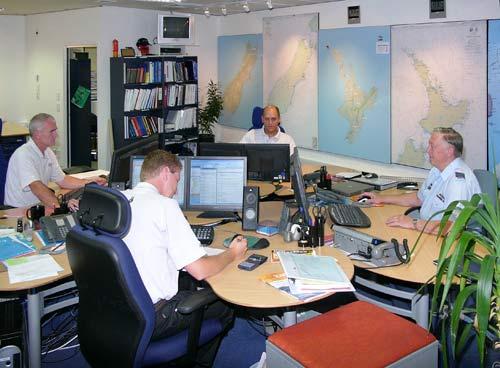 Rescue Coordination Centre