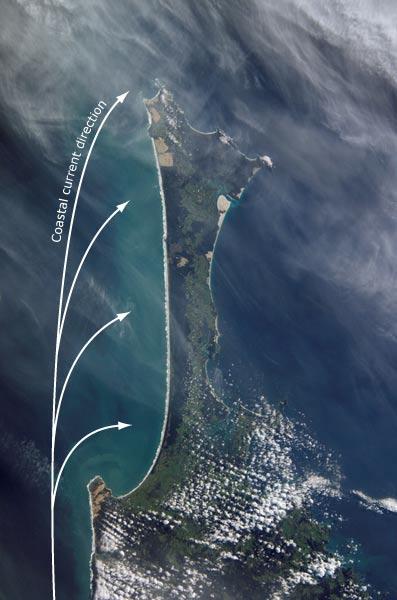 Aupōuri Peninsula