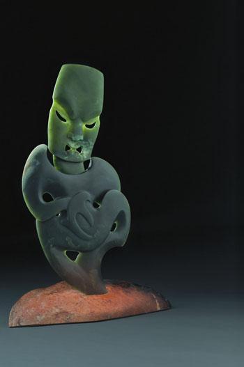 'Te ara kōhatu'