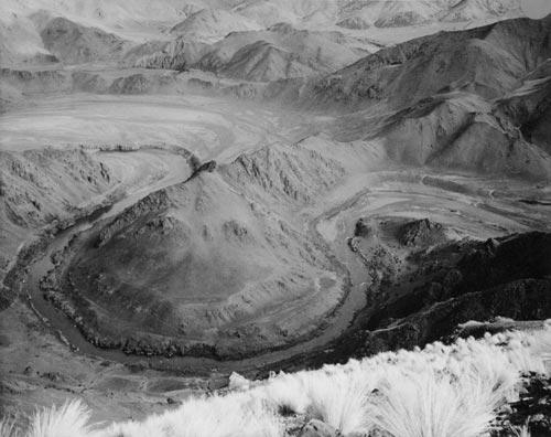 Waitaki River, 1948