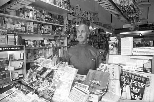 Jim Soteros, 1976