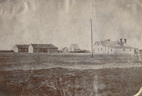 Ashburton Arms, 1860s–1870s