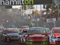 V8 Supercars, Hamilton