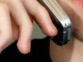 Teens' mobiles