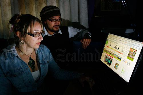 Google Māori