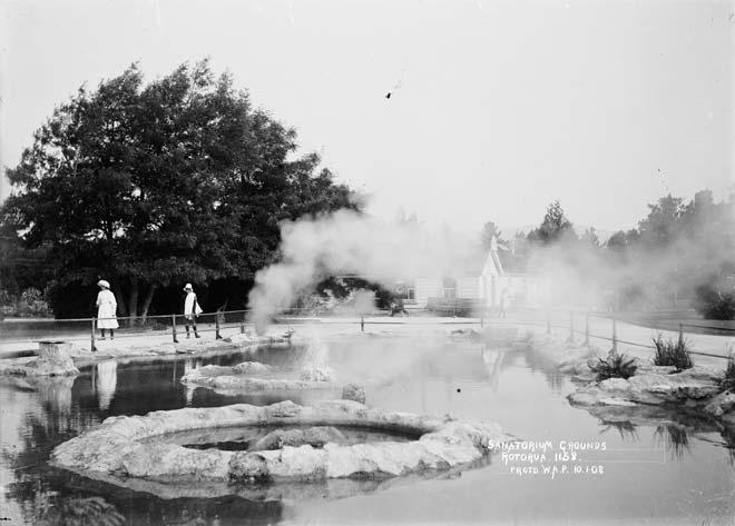 Malfroy geyser
