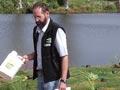 Riverbank planting