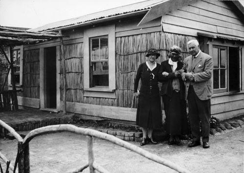 Te Puea Hērangi and Māori housing