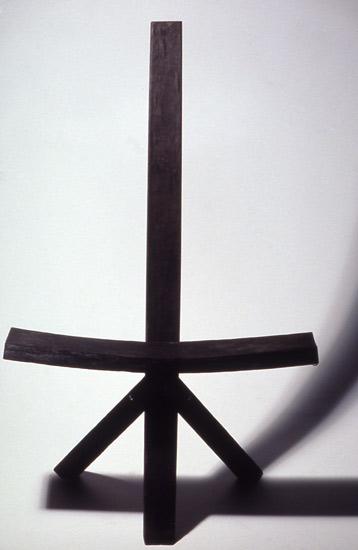 Chair designed by Humphrey Ikin