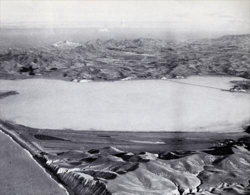 Lake Grassmere before 1940