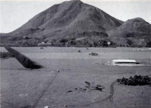 Kawerau site, 1952