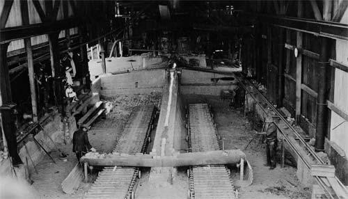 Onekakā ironworks