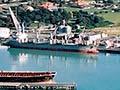 Port of Timaru