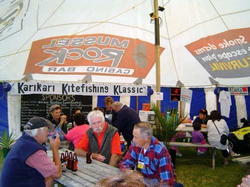 Karikari Kitefishing Klassic