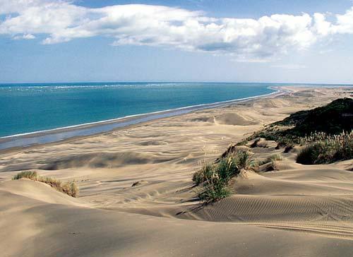 Poutō peninsula