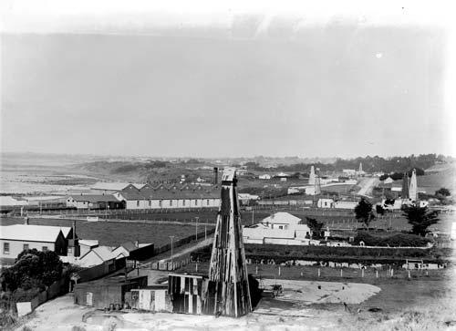 Moturoa oilfield