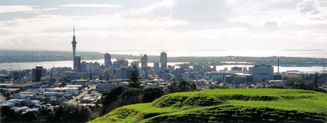 Te tāone nui o Tāmaki-makau-rau, 2004