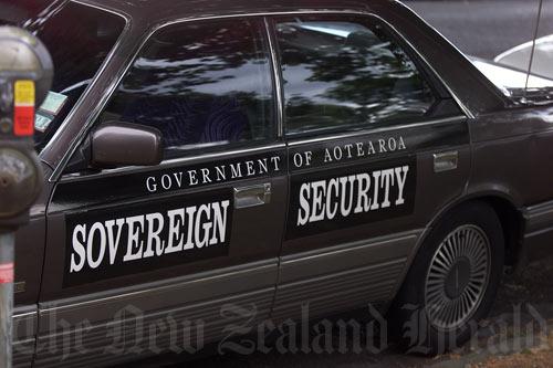 A sovereign Māori nation?