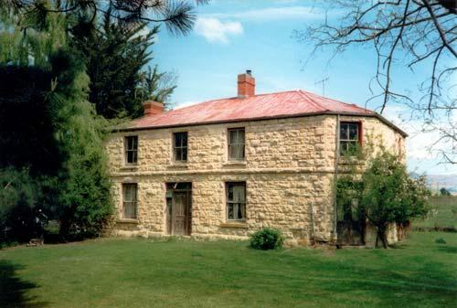 Albury accommodation house