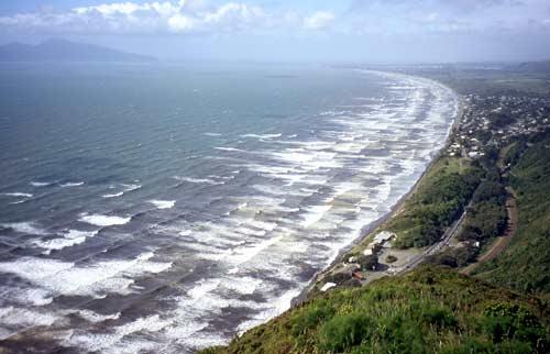 Kāpiti Coast