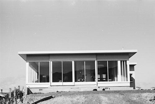 Kahn House