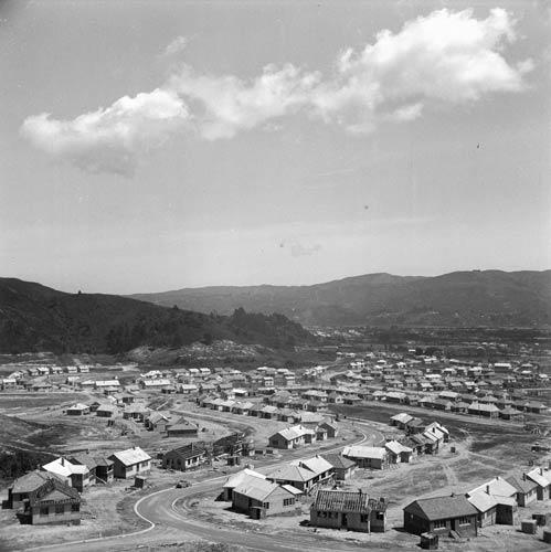 State housing