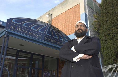 Imam Mohammed Amir