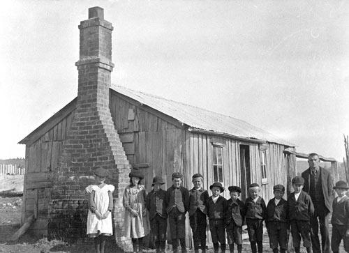 Utuwai school