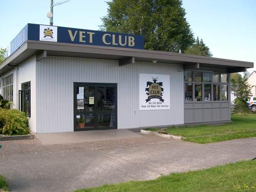 Vet Club Reporoa