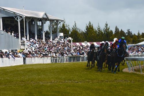 Kumara races