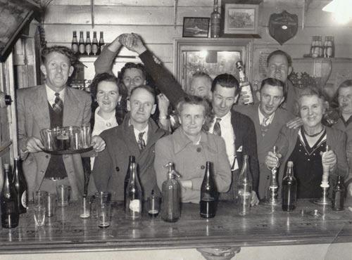 Pub life