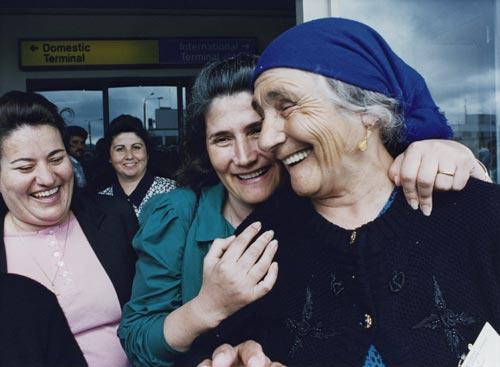 Assyrian reunion, 1991