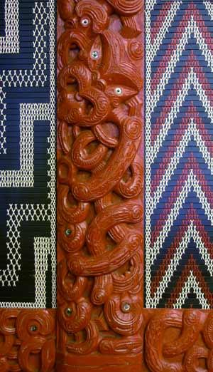 Te kōrero a Ngāti Porou mō te orokohanga