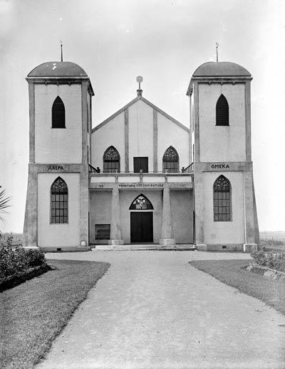 The Rātana Church