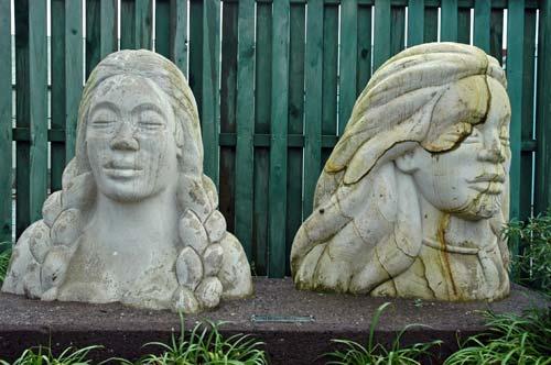 Matakore's descendants