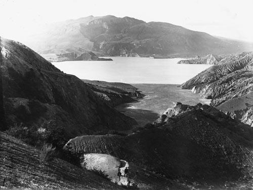 Ngā tohu whenua o Tarawera