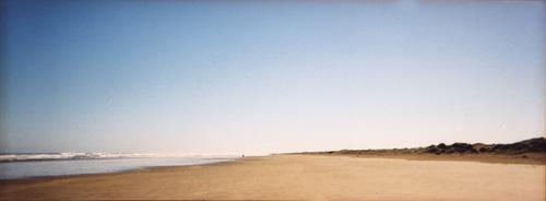 Te Oneroa-a-Tōhē (Ninety Mile Beach)