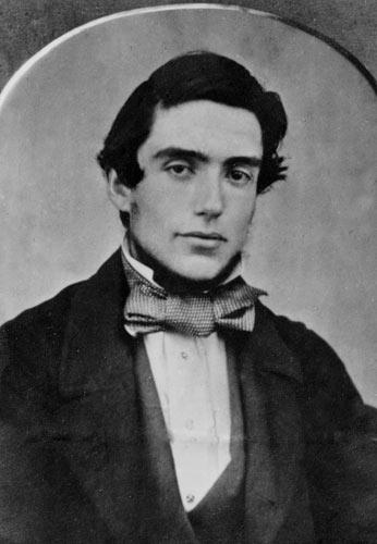 The diary of George Denton