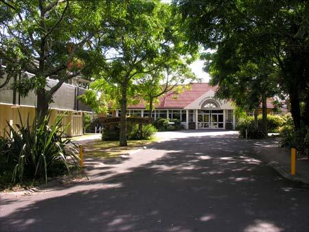 Whakatāne High School