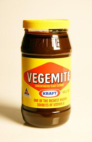 New Zealanders take to Vegemite