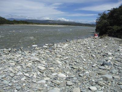 Arahura River