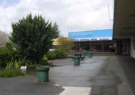 Murupara, 2005