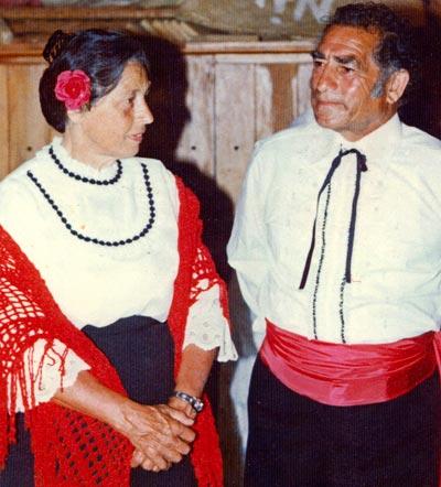 Great-grandchildren of Manuel José