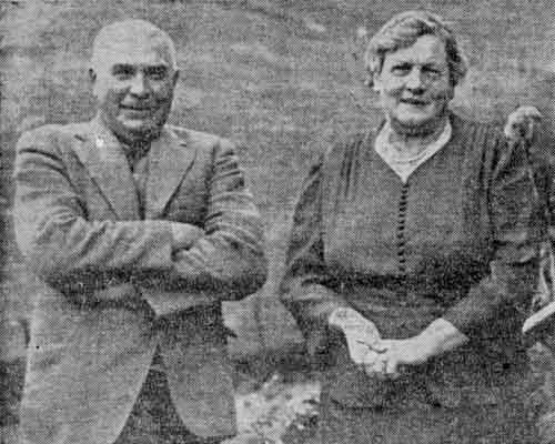 Belgian farmers, Raglan
